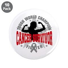 Brain Cancer Tough Survivor 3.5