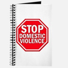 STOP Domestic Violence Journal