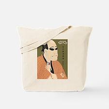 iSharaku Tote Bag