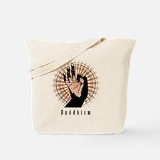 Buddhism B Tote Bag