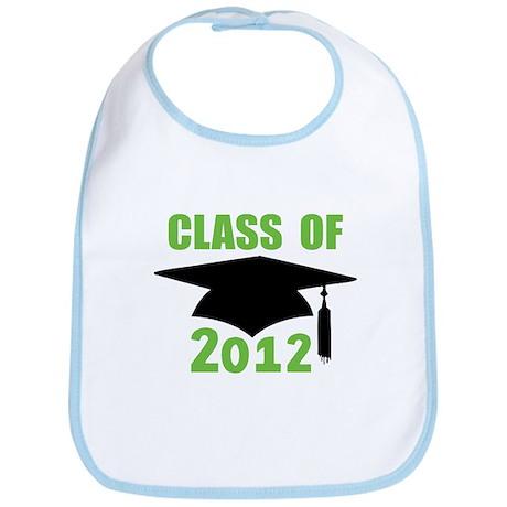 Class of 2012 Bib