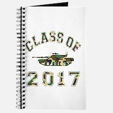 Class Of 2017 Military School Journal