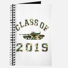 Class Of 2019 Military School Journal
