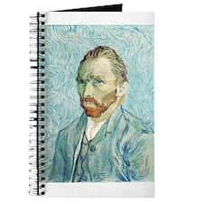 Vincent Van Gogh Journal