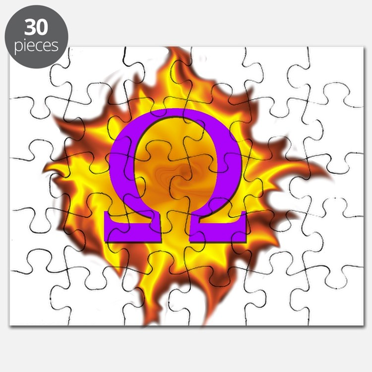 We are Omega! Puzzle