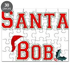 Santa Bob Puzzle