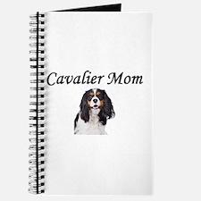 Cavalier Mom-Light Colors Journal