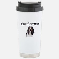 Cavalier Mom-Light Colors Stainless Steel Travel M