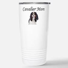 Cavalier Mom-Light Colors Travel Mug