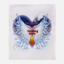 Breaking Dawn Angel Wings by Twibaby Stadium Blan