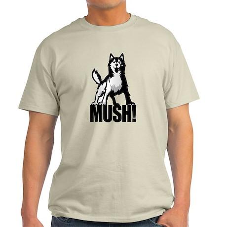 Husky Mush Light T-Shirt