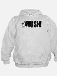 Husky Mush Hoodie