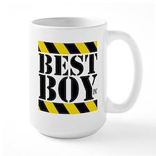 Best Boy -  Mug
