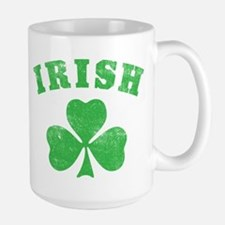 irish_clover Mugs