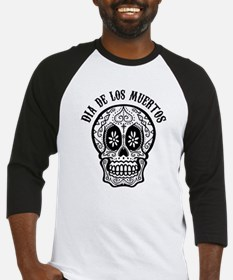 Day of the Dead Baseball Jersey