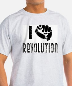 I Fist Revolution T-Shirt