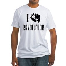 I Fist Revolution Shirt