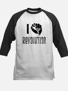 I Fist Revolution Tee