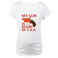 MY GUN IS MADE IN U.S.A.™ Shirt