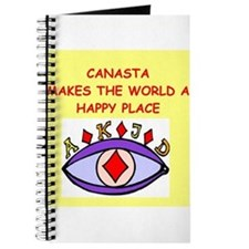 canasta gifts t-shirts Journal