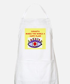 canasta gifts t-shirts Apron