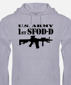 Delta Force T-Shirts Hoodie