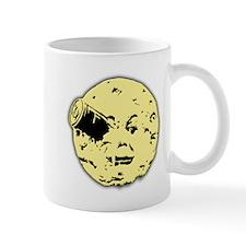 Le Voyage dans la Lune Hugo Moon Man Rocket Mug