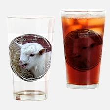 Basket Drinking Glass