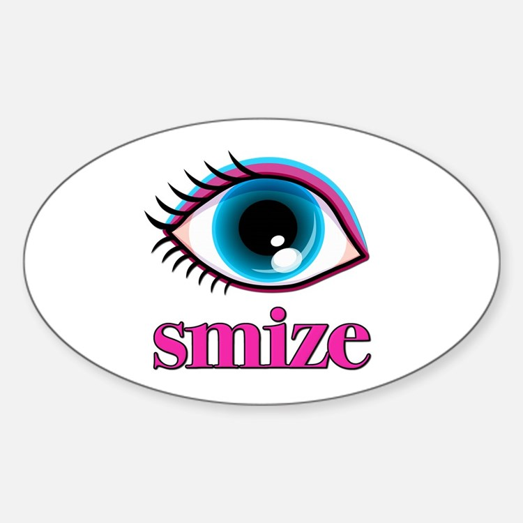 SMIZE Smile With Your Eyes Top Model Tyra Banks St