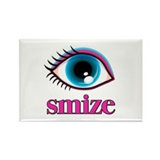 SMIZE Smile With Your Eyes Top Model Tyra Banks Re