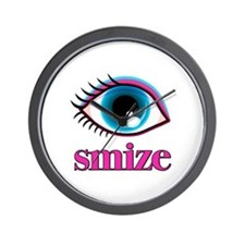 SMIZE Smile With Your Eyes Top Model Tyra Banks Wa