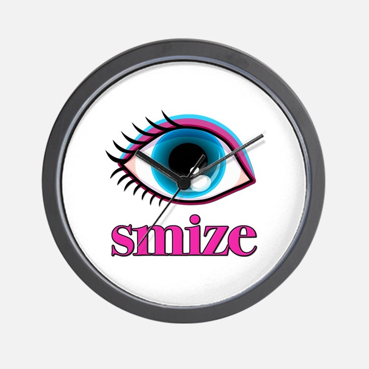 SMIZE Smile With Your Eyes Top Model Tyra Banks Wa