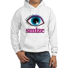 SMIZE Smile With Your Eyes Top Model Tyra Banks Ho