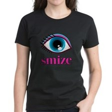SMIZE Smile With Your Eyes Top Model Tyra Banks Wo