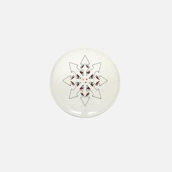 Cute 21st century Mini Button