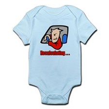 Recalculating . . . Infant Bodysuit
