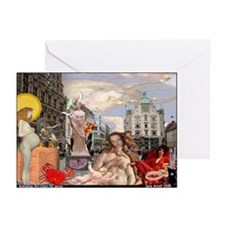 Camden Astrology Greeting Cards (Pk of 10)