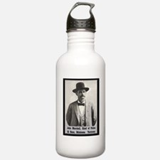 John Marshall Chief of Police Water Bottle