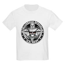 USN Intelligence Specialist S T-Shirt