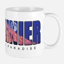 Now This Is Paradise - Mt. Ra Mug