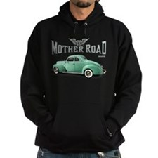 Mother Road - Mint Hoodie
