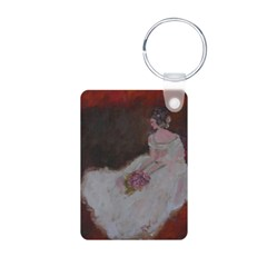 Blushing Bride Keychains