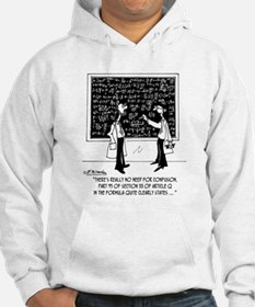 No Need For Confusion Hoodie