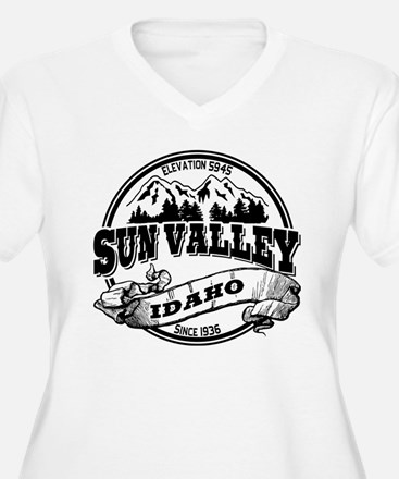 Sun Valley Old Circle T-Shirt
