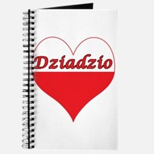 Dziadzio Polish Heart Journal