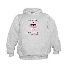 Sweet like my Aunt Hoodie