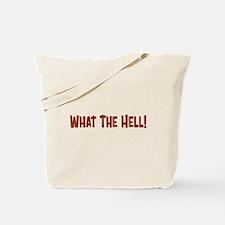 Cute Hell Tote Bag