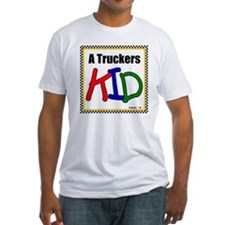 A Truckers KID Shirt