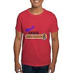 Novel Under Construction Dark T-Shirt