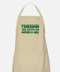 Visualize Getting Your Hippie Apron